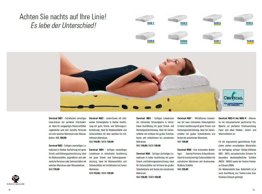 8 Guter Schlaf - ein Leitfaden - Betten Zauner - Betten- und Schlaffachgeschäft in Berchtesgaden und Bad Reichenhall